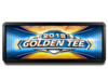 Lighted Golden Tee Marquee