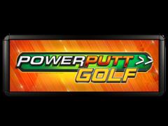 Lighted PowerPutt Marquee