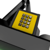 Golden Tee Keypad
